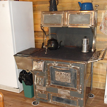 home comfort cookstove