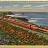Two Vintage Railroad Postcards....