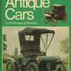 """1974 - """"Antique Cars"""" Book"""