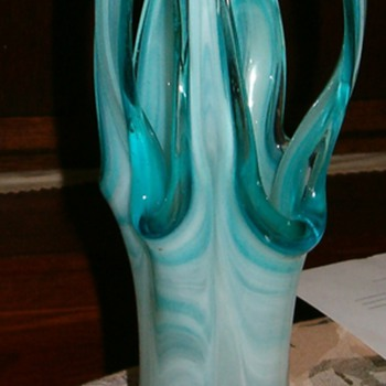What on Earth? - Art Glass