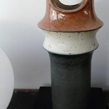 BERNARD SAHM (1926–2011) - Art Pottery