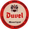 beer coasters Duvel