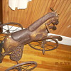 Old horse tricycle?
