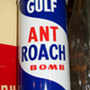 New Old Stock Gulf bug bomb