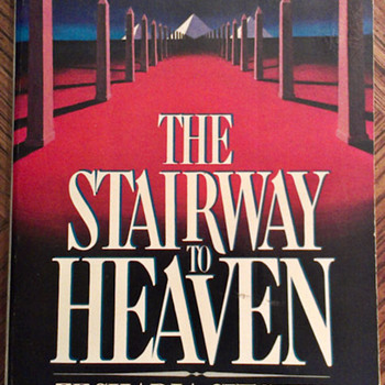 The Stairway To Heaven (pb) - Books