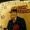1935 Dick Tracy Wristwatch By New Haven