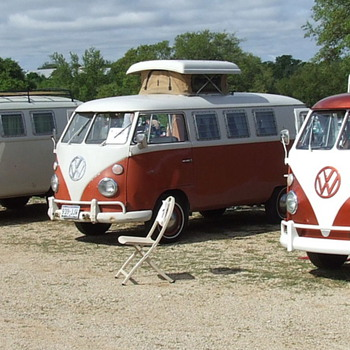 Yes, there is a VW Microbus Heaven - Classic Cars
