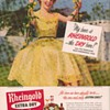 1950 Rheingold Lager Advertisement 3