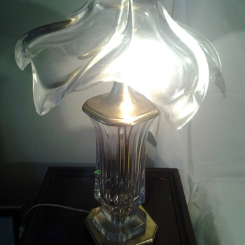 Vintage Lamp from France - Lamps