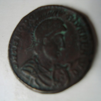 ANTIQUE COINS 9