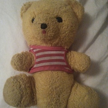 My Grampa's bear