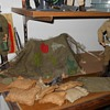 GI Joe Bivouc Set