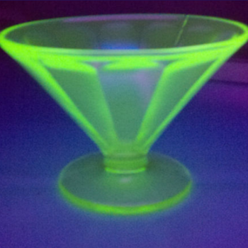 I need to get a portable thisuv light - Glassware