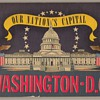 1942 Washington, DC Tour Book