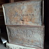 Pabst Crates