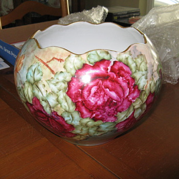 My beautiful Bowl - China and Dinnerware