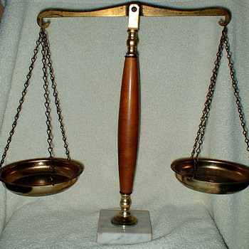Balance Scales - Tools and Hardware
