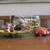 Vintage Toys 4 toys to look at