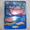 Hot Wheels Car And Pencil Sharpener