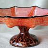 Franz Welz Knuckle Vase