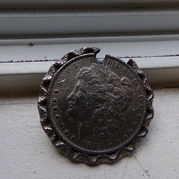 Campbell, Wyant, and Cannon Credit Union Token