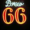 Brew 66  - Sicks&#039; Century Brewery, Seattle Washington Circa 1965