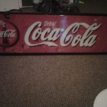 Coca Cola Signs - Signs