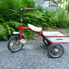 Laasby Model 500 tricycle