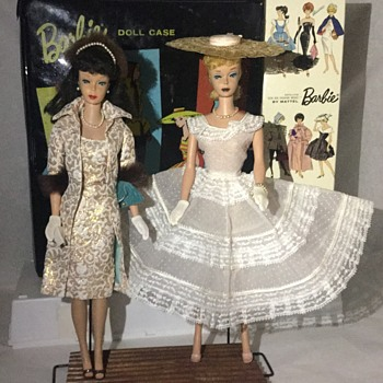 Vintage Barbie - Dolls
