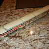 NEED HELP, 18 INCH ELENEF TOYS TIN TOY TRAIN CANT FIND ANYWHERE