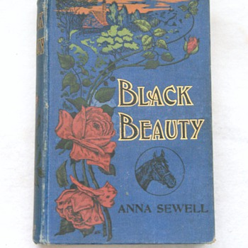 Black Beauty - Books