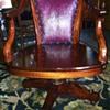 Doten Denton Desk Chair Restoration