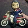 Little Motorbike Guy!