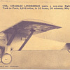 Lindbergh postcard