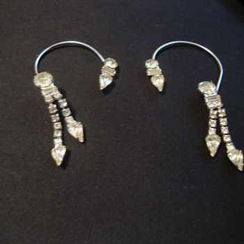Earrite earrings - Costume Jewelry