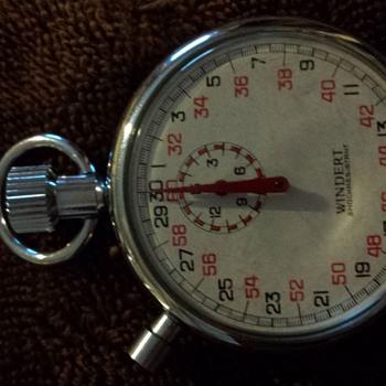 windert pocket watch - Pocket Watches
