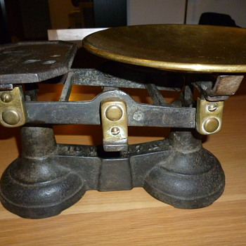 Welch Scales and weights - Tools and Hardware