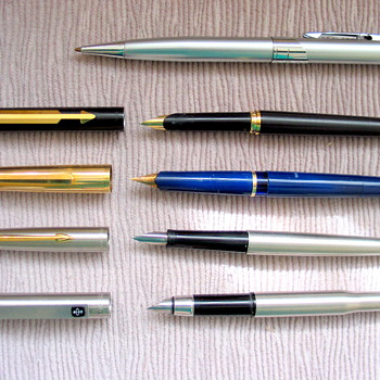 mystery pens - Pens