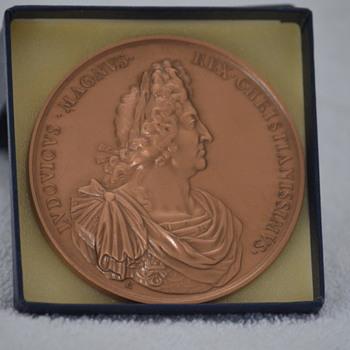 Medal #2 Chernenko