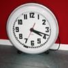 cleveland clock