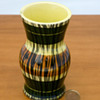 1950's Small Vase by Saint Clement, France