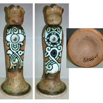 Grath? - Art Pottery