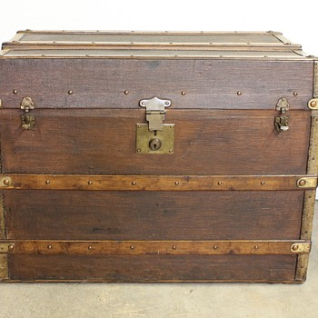 French Trunk?