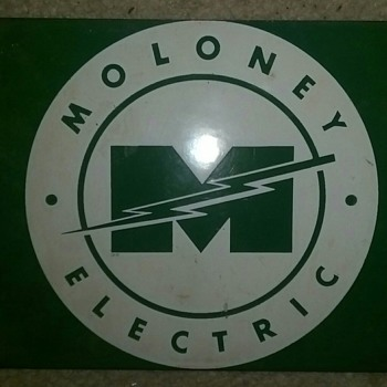moloney electric