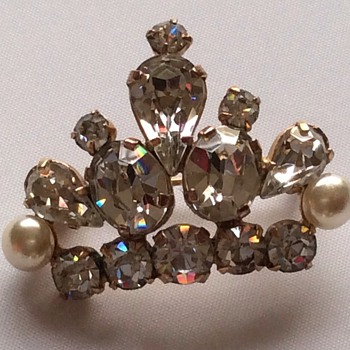 Edwardian or Victorian - Fine Jewelry