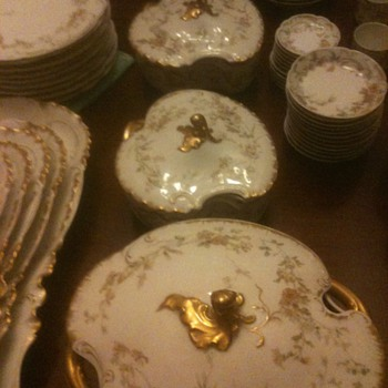 Haviland Limoges - China and Dinnerware