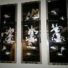 Beautiful Oriental Wall  Panels