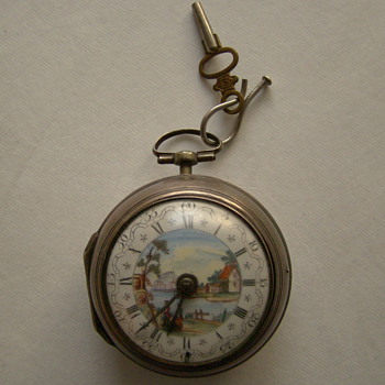 London watch (1776) - Pocket Watches