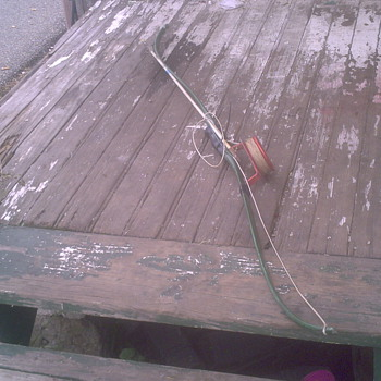 re-curve bow