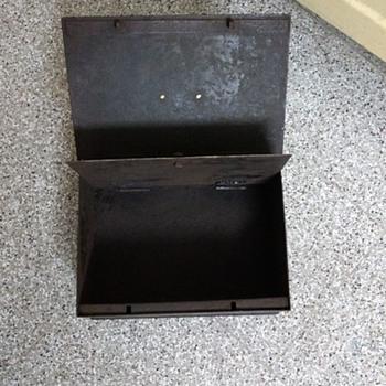 Unkown Metal Box